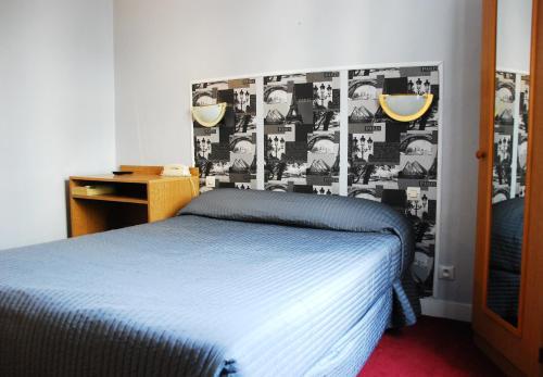 Hotel Cosy Monceau photo 30