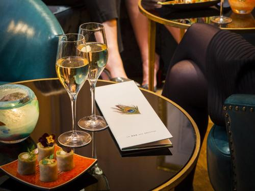 Le Bristol Paris - an Oetker Collection Hotel photo 19
