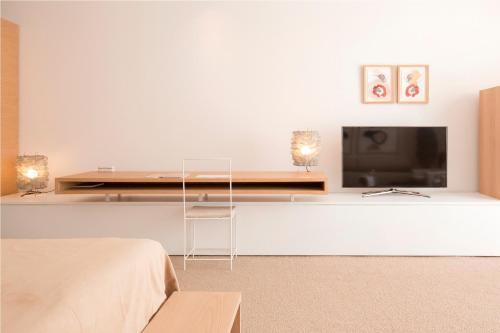 Luxus Suite mit Zugang zum Spa Convent de la Missio 7