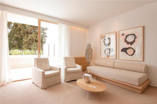 Luxus Suite mit Zugang zum Spa Convent de la Missio 5