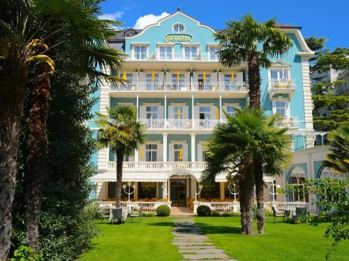 Meran 2000 Hotels