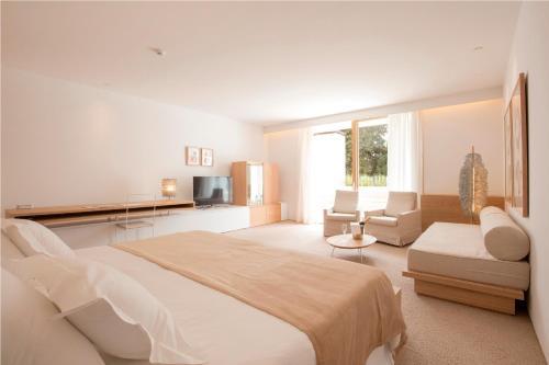 Luxury Suite Convent de la Missio 4