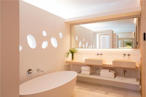Luxury Suite Convent de la Missio 11