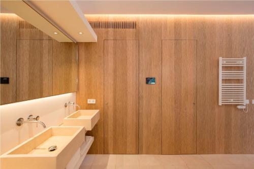 Luxury Suite Convent de la Missio 9
