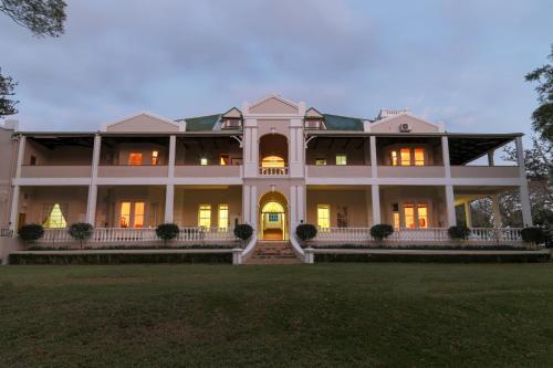 . Kearsney Manor