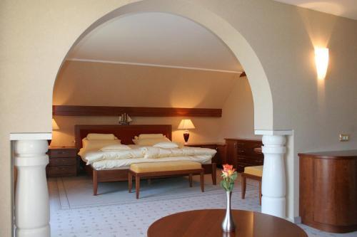 Villa Stare - Accommodation - Bohinj