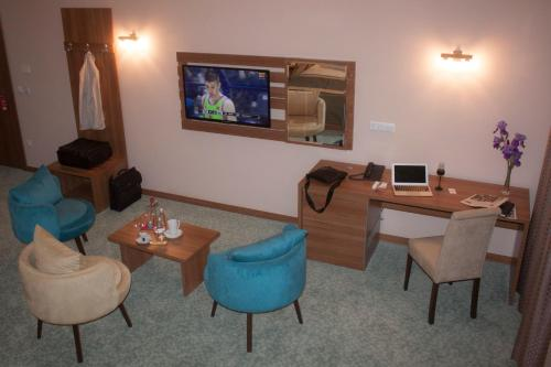 Agropolog Hotel & Spa - Photo 4 of 25