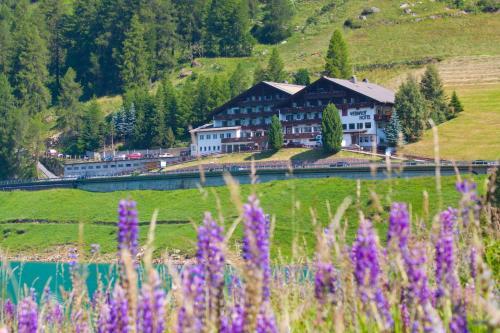 Hotel Vernagt