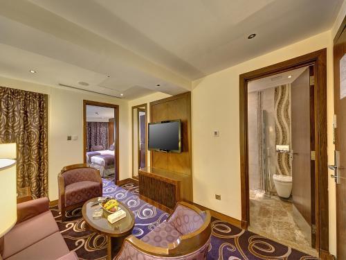 Elaf Kinda Hotel Main image 2