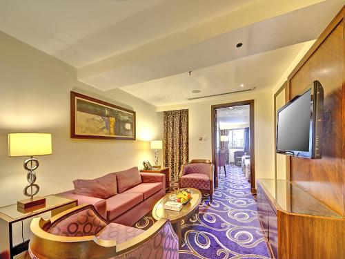 Elaf Kinda Hotel Main image 1