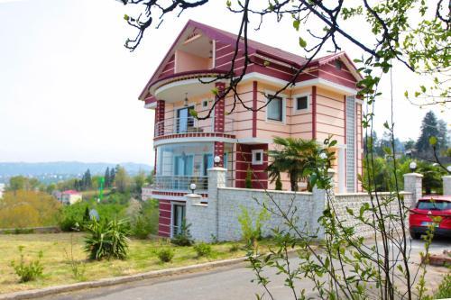 Trabzon Dilek Villa rezervasyon