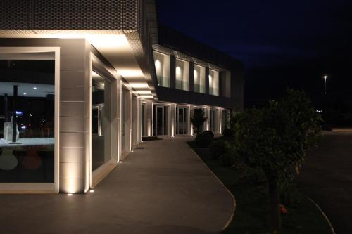 . Hotel degli Aranci