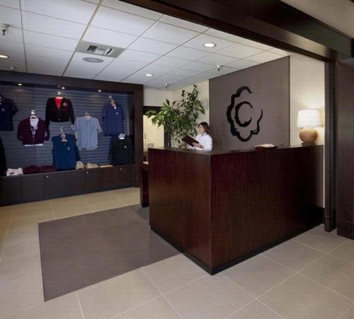 Chaminade Resort And Spa - Santa Cruz, CA 95065