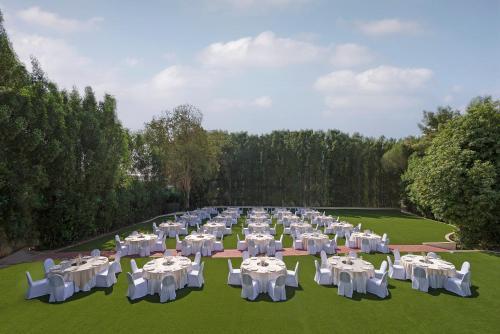 Jumeirah Creekside Hotel photo 9