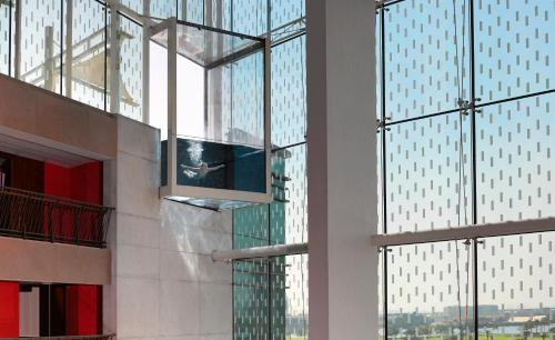 Jumeirah Creekside Hotel photo 32