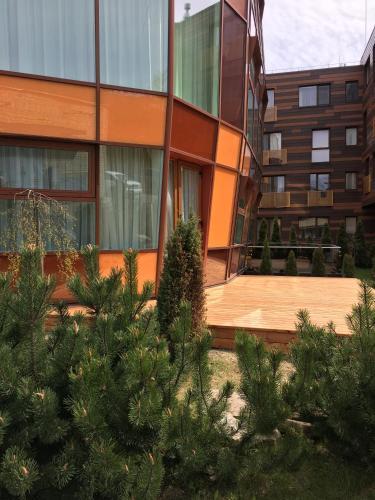 Baltic Apartments Premium