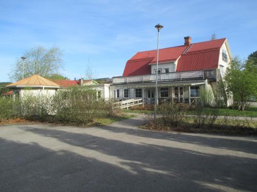 Accommodation in Vallsta