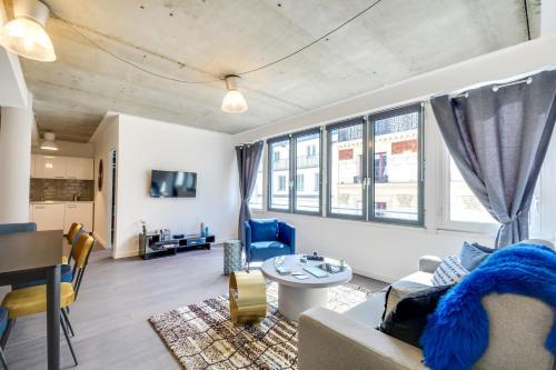 Sweet Inn Apartment - Lafayette photo 24