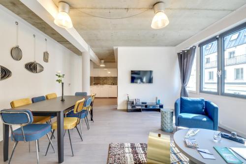 Sweet Inn Apartment - Lafayette photo 25
