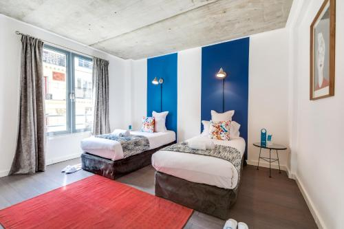Sweet Inn Apartment - Lafayette photo 26