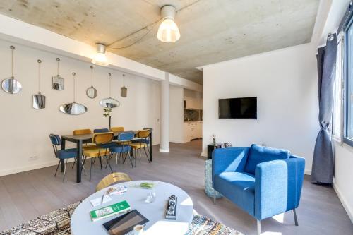 Sweet Inn Apartment - Lafayette photo 27