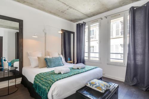 Sweet Inn Apartment - Lafayette photo 36