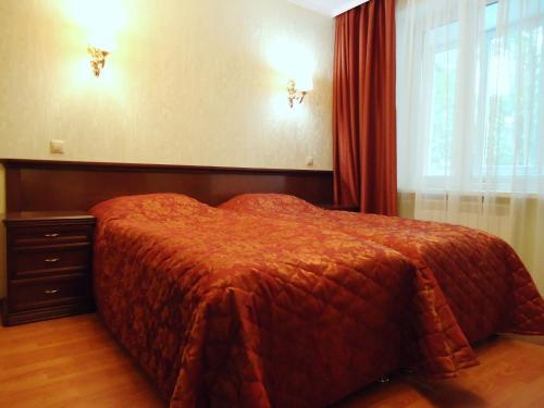 Apart-Hotel Nagornoe