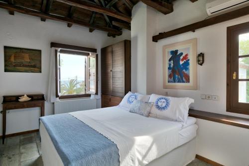 Foto - Aeolos Hotel & Villas - Pelion