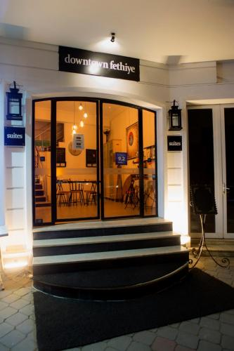 Downtown Fethiye Suites, Pension in Fethiye
