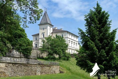 Bildungshaus Schloss Krastowitz, Pension in Klagenfurt