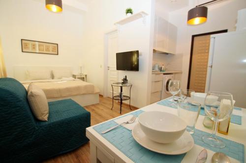 TVST Apartment Nizhnaya - image 12