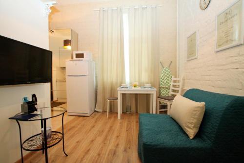 TVST Apartment Nizhnaya - image 13