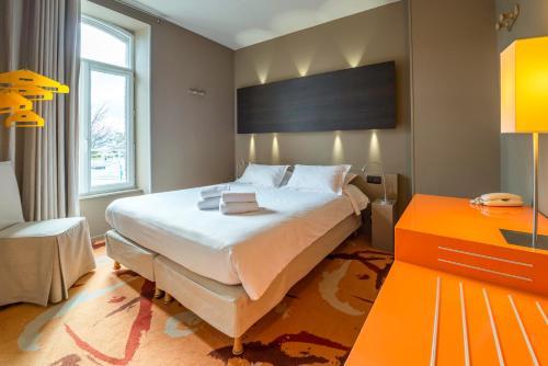 Hotel Aubade - Hôtel - Saint-Malo