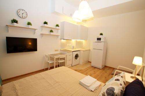 TVST Apartment Nizhnaya - image 11