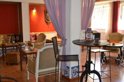 Dom Manuel I Charming Residence (adults only), 8600-593 Lagos