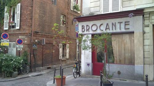 Appartement de Charme Montmartre photo 2