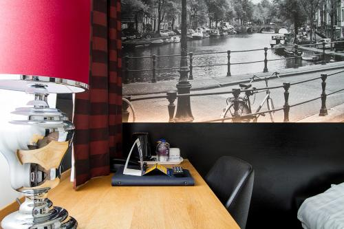 Bastion Hotel Amsterdam Zuidwest photo 10