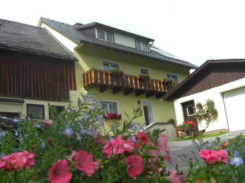 Haus Adler Gröbming