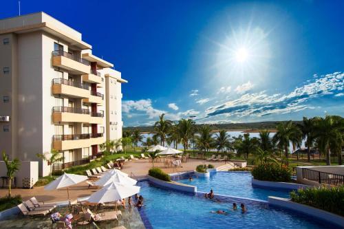 Foto de Hotel Marina Flat e Náutica