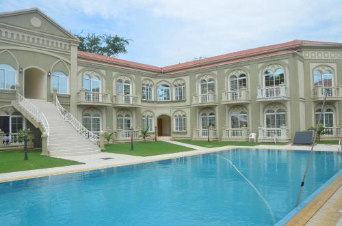 . La Corte Toscana Hotel & Resort Juba