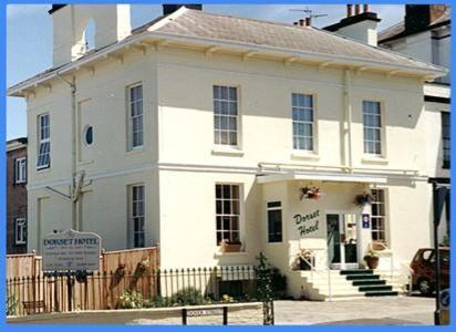 . Dorset Hotel, Isle of Wight