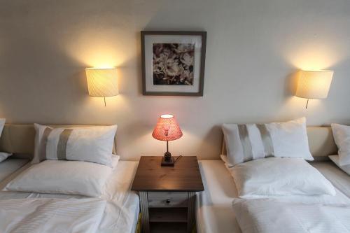 Hotel Fresena im Dammtorpalais photo 64