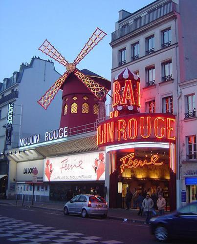 Appartement de Charme Montmartre photo 7