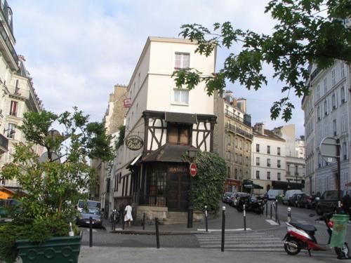 Appartement de Charme Montmartre photo 8