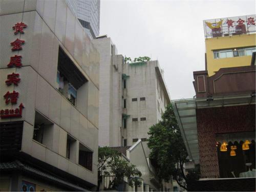 Hotel Golden Hotel