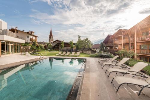 . Hotel Gasserhof