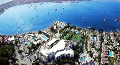 Gümbet Royal Asarlik Beach Hotel - Ultra All Inclusive discount