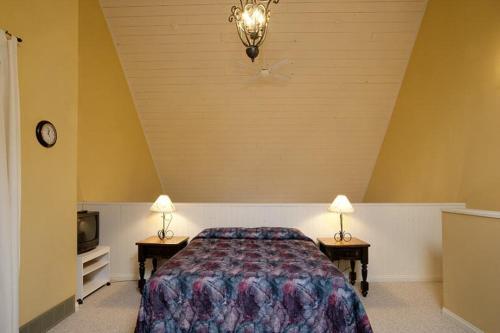 Innwest Kirkwood Inn - Apartment - Kimberley