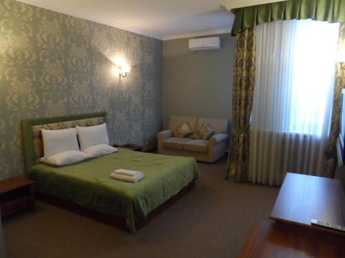Korsar Hotel 4
