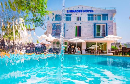 İznik Limnades Hotel İznik rezervasyon